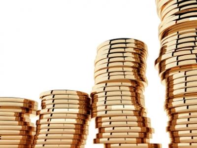 Годовая инфляция в России достигла 7,8%